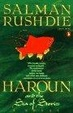 Cover of Haroun and the Sea of Stories