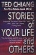 Cover of Stories of Your Life and Others