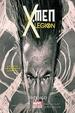 Cover of X-Men: Legion vol. 1