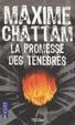 Cover of La promesse des ténèbres