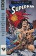 Cover of La morte di Superman