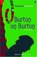 Cover of Burton on Burton