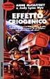 Cover of Effetto criogenico