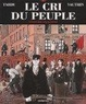 Cover of Le Cri du peuple, tome 2