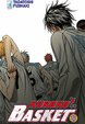 Cover of Kuroko's Basket vol. 27