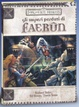 Cover of Gli imperi perduti di Faerun