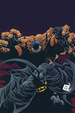Cover of Batman: Knightfall