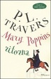 Cover of Mary Poppins ritorna