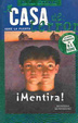 Cover of Mentira!