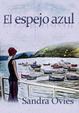 Cover of El espejo azul