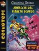 Cover of Minaccia dal pianeta Blurgo. Con carte
