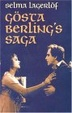 Cover of Gösta Berling's Saga
