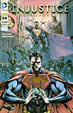 Cover of Injustice: Gods Among Us #14
