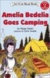 Cover of Amelia Bedelia Goes Camping