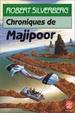 Cover of Chroniques de Majipoor