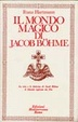 Cover of Il mondo magico di Jacob Boehme