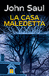 Cover of La casa maledetta