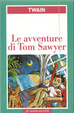 Cover of Le avventure di Tom Sawyer
