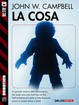 Cover of La cosa