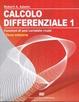Cover of Calcolo Dfferenziale 1