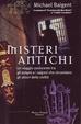 Cover of Misteri antichi