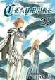 Cover of Claymore vol. 25