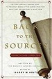 Cover of Back To The Sources