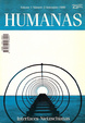 Cover of Humanas