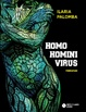 Cover of Homo homini virus
