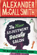 Cover of The Minor Adjustment Beauty Salon