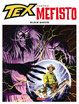 Cover of Black Baron. Tex contro Mefisto!