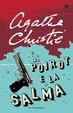 Cover of Poirot e la salma