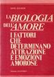 Cover of La biologia dell'amore