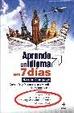Cover of APRENDE UN IDIOMA EN 7 DIAS