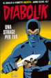 Cover of Diabolik anno XLVIII n. 7
