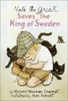 Cover of Nate the Great Saves the King of Sweden