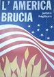 Cover of L'America brucia