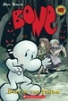 Cover of Bone Volume 3