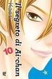 Cover of Il segreto di Ai-chan vol. 10