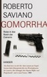 Cover of Gomorrha