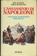 Cover of L'assassinio di napoleone