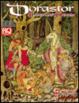 Cover of Dorastor