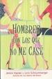 Cover of Hombres con los que no me case