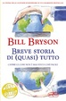 Cover of Breve storia di (quasi) tutto