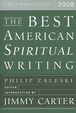 Cover of The Best American Spiritual Writing 2008