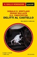 Cover of Delitti al castello