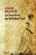 Cover of La inquilina de Wildfell Hall