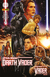 Cover of Darth Vader #13