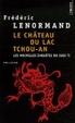 Cover of Le Château du lac Tchou-An