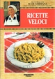 Cover of Ricette veloci